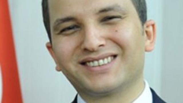 Başbakan Yıldırım'ın özel kalem müdürü belli oldu