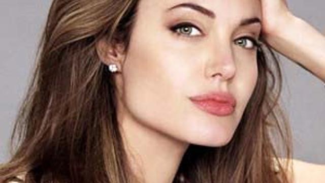 Angelina Jolie'nin son hali görenleri şoke etti !