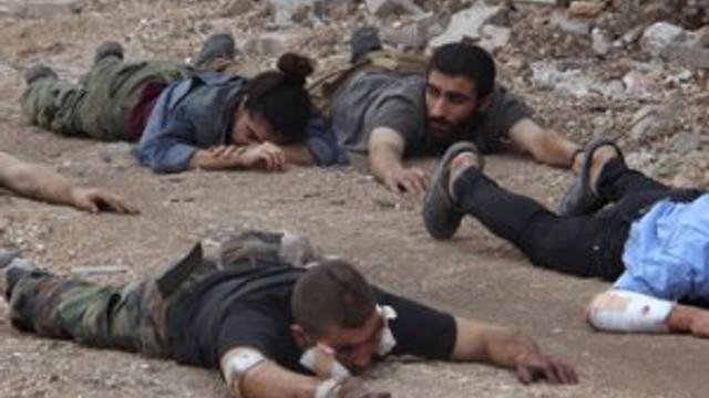 ''Siviliz'' diyen PKK'lıların yalanı böyle çöktü
