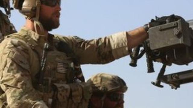 ABD'den 'YPG arması' için flaş açıklama !