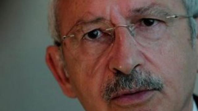 Kılıçdaroğlu'ndan protestolara çok sert tepki !