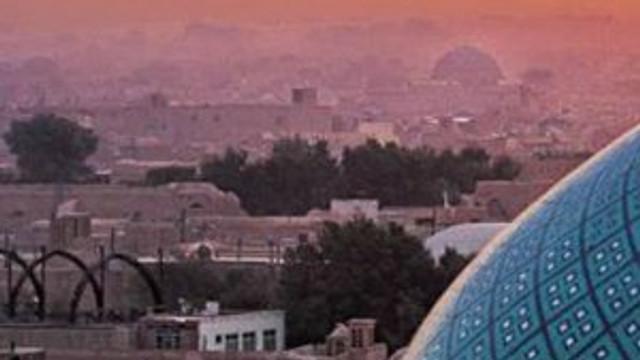 İran'da Türklerden bir ilk !