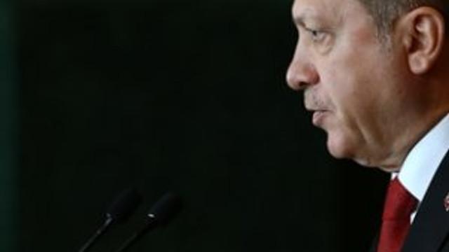 """Erdoğan'dan sert çıktı: """"Bunlar öldürmek için var"""""""