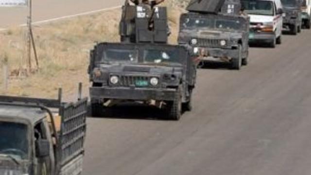 Irak hükümetinden dünyaya çağrı !