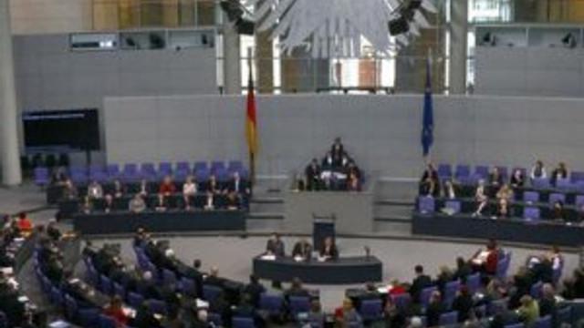 Alman Meclisi'nde Türkiye'yi kızdıracak hamle