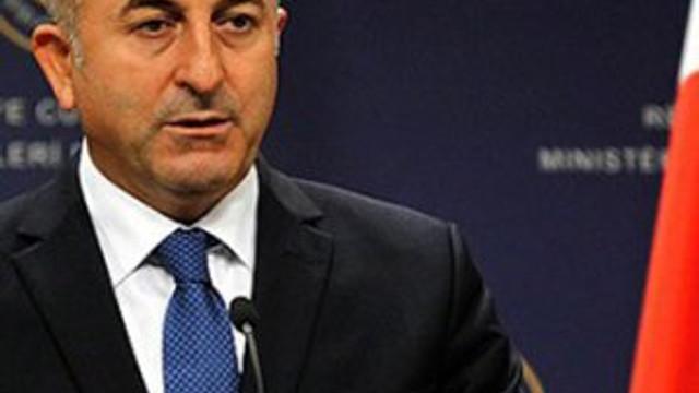 Türkiye'den Putin'e cevap: Orta yolu buluruz