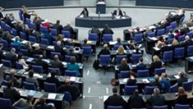AK Parti, CHP ve MHP'den ortak bildiri