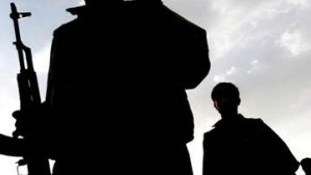 Nusaybin'de sözde iki numaralı sorumlu PKK'lı öldürüldü