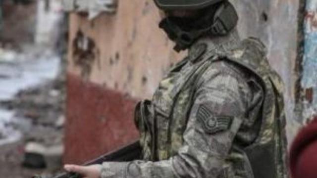 Antalya'da IŞİD'li yakalandı !