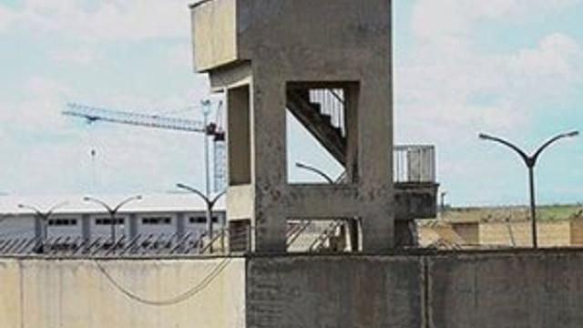 6 PKK'lı cezaevinden böyle kaçmış !