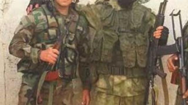 PYD'nin yabancı teröristleri