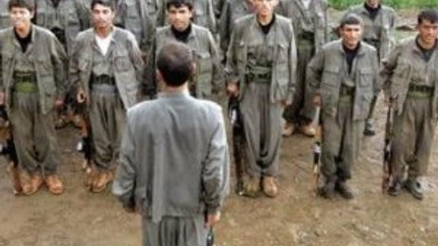 """Halk PKK'ya öfkeli ! """"Dayak yemekten zor kaçtı"""""""
