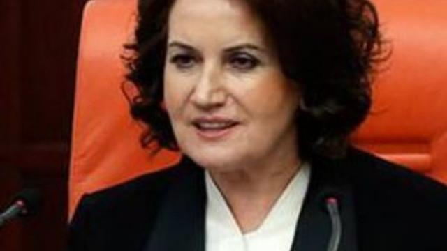 """MHP'li Akşener net konuştu: """"Bu bir tuzaktır"""""""