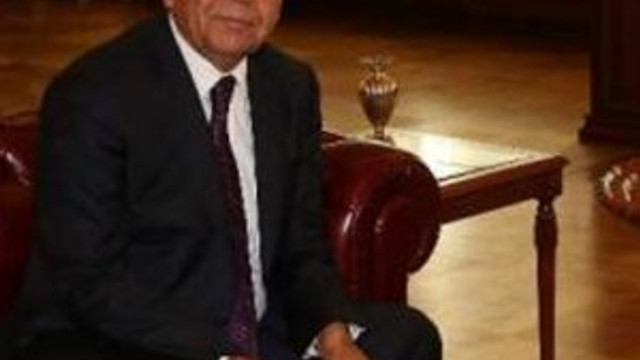 Binali Yıldırım'ın ilk ziyaretçisi CHP'li Kocaoğlu
