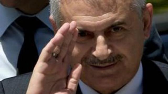 Başbakan Yıldırım'dan Nusaybin'deki füzeler için ilk açıklama