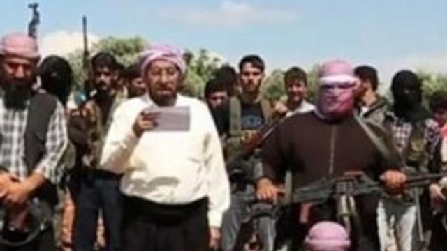 Kürtler'den PKK'ya karşı yeni örgüt !