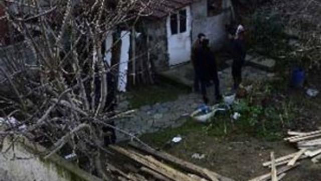 Cephanelik gecekondudan Sedat Şahin çıktı !