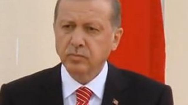 Erdoğan'dan Almanya açıklaması: İlişkilerimiz etkilenecek
