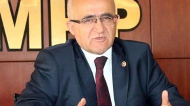 MHP'de genel başkanlığa bir aday daha !