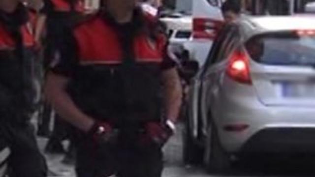 İstanbul'da korkunç infaz !