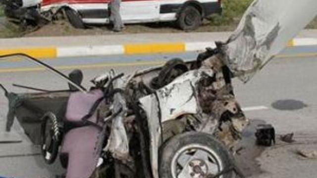 Erzincan'da can pazarı: 3 ölü 8 yaralı
