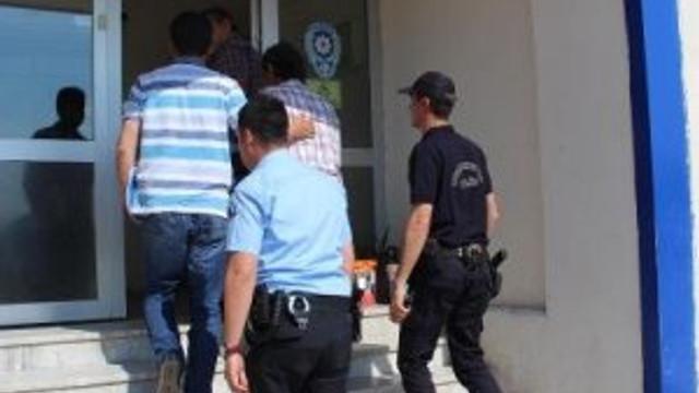 FETÖ/PDY operasyonunda 40 gözaltı