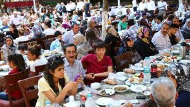 Büyükşehir Ramazan'a hazır