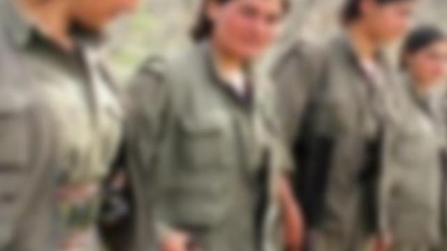 Teslim olan PKK'lıdan şok itiraflar