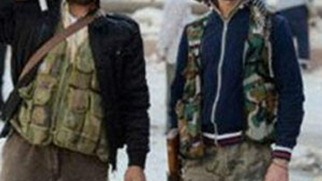 El Nusra'dan militanlarına çağrı !