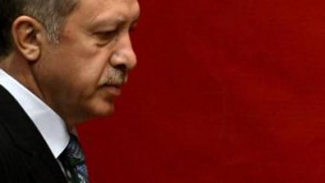 Erdoğan'ın olay yaratan sözü final sorusu oldu
