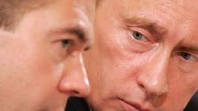 Rus Başbakan: Bizde para kalmadı