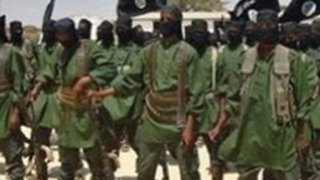 Askeri karargaha kanlı saldırı: 43 asker ölü