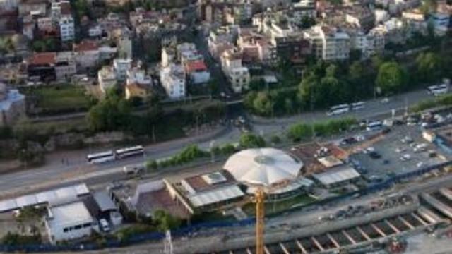 Avrasya Tüneli'nin geçiş ücreti belli oldu !