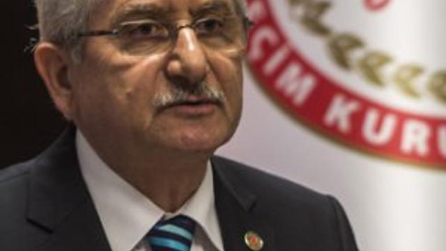 YSK Başkanı'ndan Erdoğan diploması açıklaması !