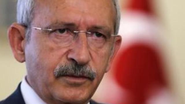 CHP liderine suikast mi düzenlenecek ?