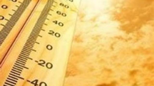 Sıcaklıklar artacak!