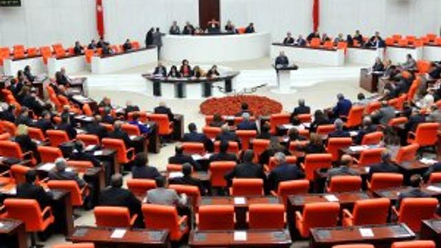 Meclis'te harem selamlık dönem başlıyor