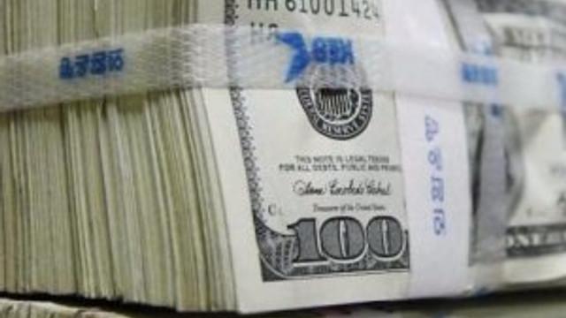 10 trilyon dolarlık dev kabus !