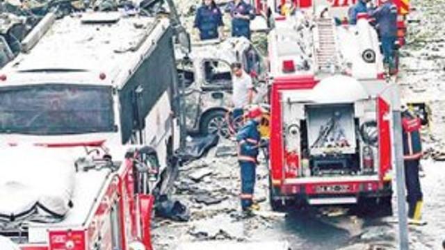 ''Çıkıyorum'' deyip 6'sı polis 11 kişiyi öldürdü !