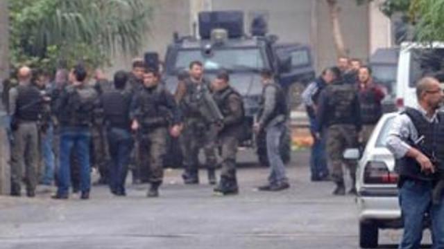 IŞİD'in hücre evinde şoke eden detay