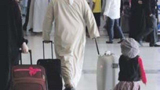 Müslüman dostu turizm açılımı