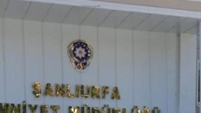 Şanlıurfa Emniyeti'nde deprem: 17 polis ihraç edildi