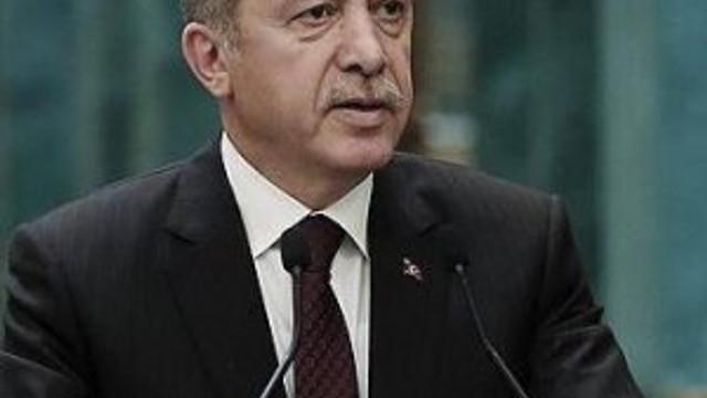 Cumhurbaşkanı Erdoğan vekillere seslendi !