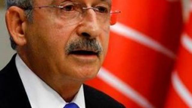 Kılıçdaroğlu'ndan Tunceli saldırısına tepki !