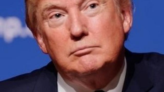 Donald Trump fırsata çevirdi !