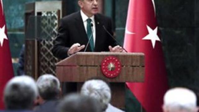 Erdoğan'dan son dakika İsrail ve Rusya açıklaması !