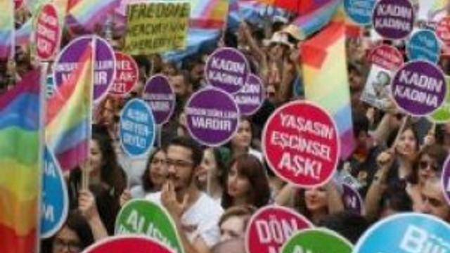 LGBT'nin yürüşü öncesi tehlikeli çağrı