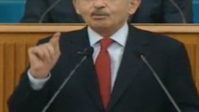 """Kılıçdaroğlu patladı: """"Her gün şehit geliyor"""""""