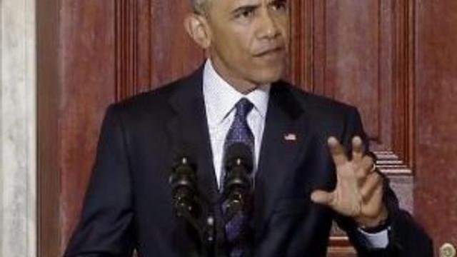 Obama'dan 'radikal islam' eleştirisi