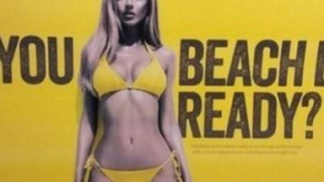 Londra'nın Müslüman başkanı o reklamı kaldırttı